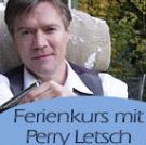 Perry Letsch - Kurs 4/2009