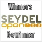 SEYDEL open '08 - The winners
