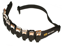 SEYDEL Smart-Belt for eight Blues Harmonicas