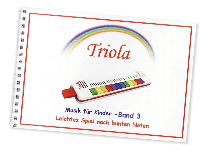 C.A Seydel Söhne 70120922 Triola Lehrbuch 1