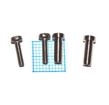 Cover Screws Set Size 2
