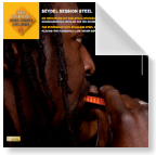 SEYDEL SESSION STEEL Brochure