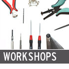 Hands-on workshops