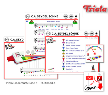 Download - Band 1 Triola deutsch