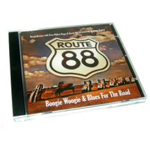 Boogielicious - Route 88