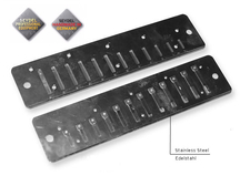 Reedplate Set for SOLIST PRO 12 STEEL