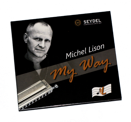 Michel Lison - My Way