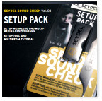 Soundcheck Vol. 03: SETUP PACK