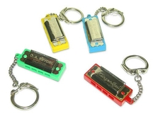 4x MINI-keyfobs