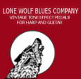 Lone Wolf Pedals