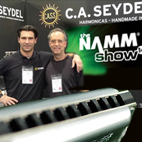 Nachlese: Winter-NAMM 2014