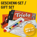 Triola Gift Package - Box