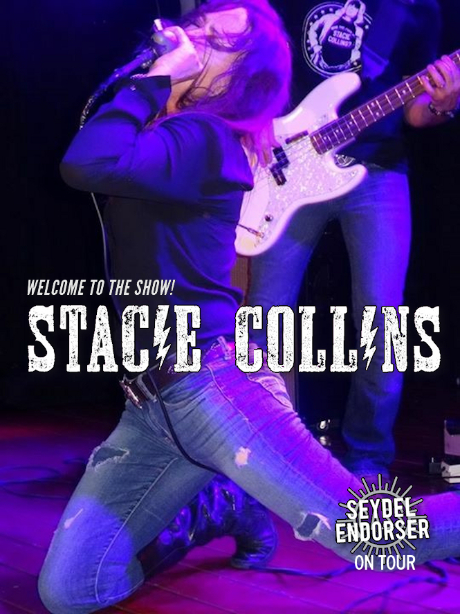 Stacie Collins