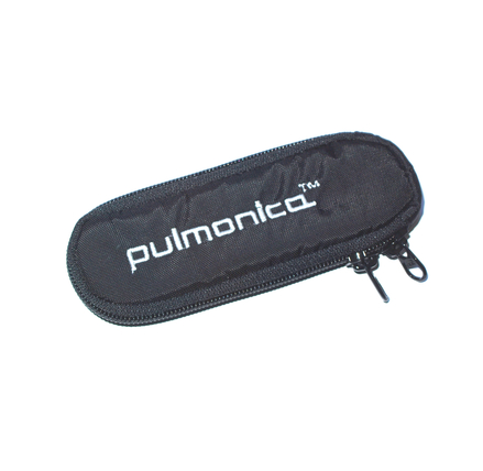Handy beltbag for the PULMONICA®