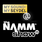 Pickings from the NAMM Show 2015