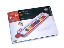 Triola ENGLISH tutor book