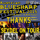Pickings:1st Austrian Bluesharp Festival