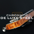 The new DE LUXE STEEL