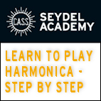 NEW: The SEYDEL ACADEMY