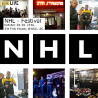 NHL-Meeting Bristol 2016