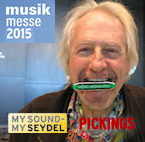 Pickings Musikmesse 2015