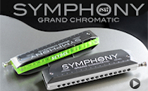 SYMPHONY Grand Chromatic