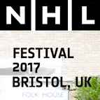 NHL-Festival 2017 in Bristol/UK