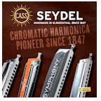 SEYDEL CHROMATIC booklet