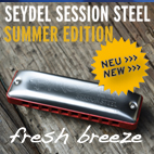 SESSION STEEL Summer Edition 2018