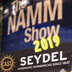 NAMM 2019: meet us there!