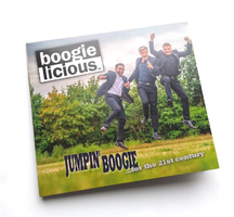 Boogielicious - Jumpin' Boogie