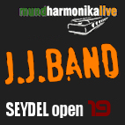 SEYDEL open 2019-Blues Contest