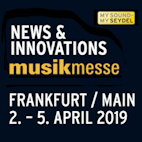 SEYDEL at the Musikmesse 2019