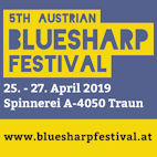 5th Austrian Bluesharp Festival