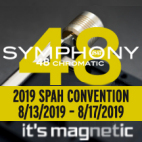SYMPHONY 48 - it's MAGnetIC