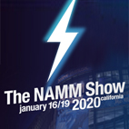 SEYDEL at the NAMM Show 2020