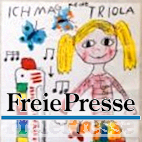 The Triola in the 'Freien Presse' - January 2020