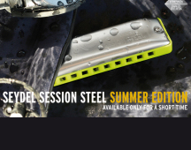 SESSION STEEL Summer Edition 2020
