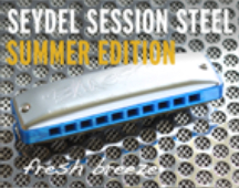 SESSION STEEL Summer Edition 2021