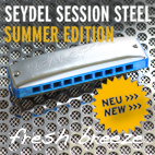 SESSION STEEL Summer Ed. 2021