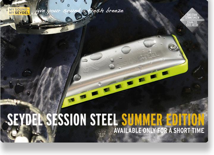 Seydel Summer Edition