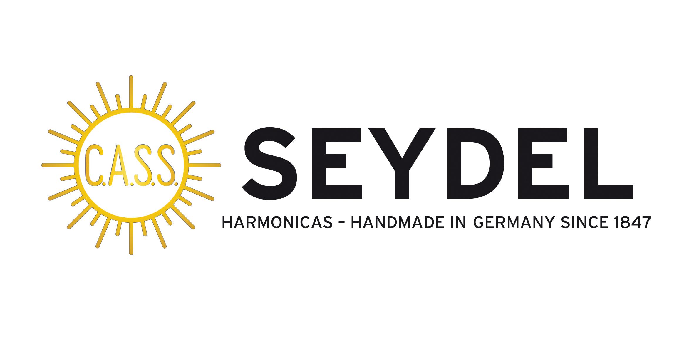 Seydel Harmonicas